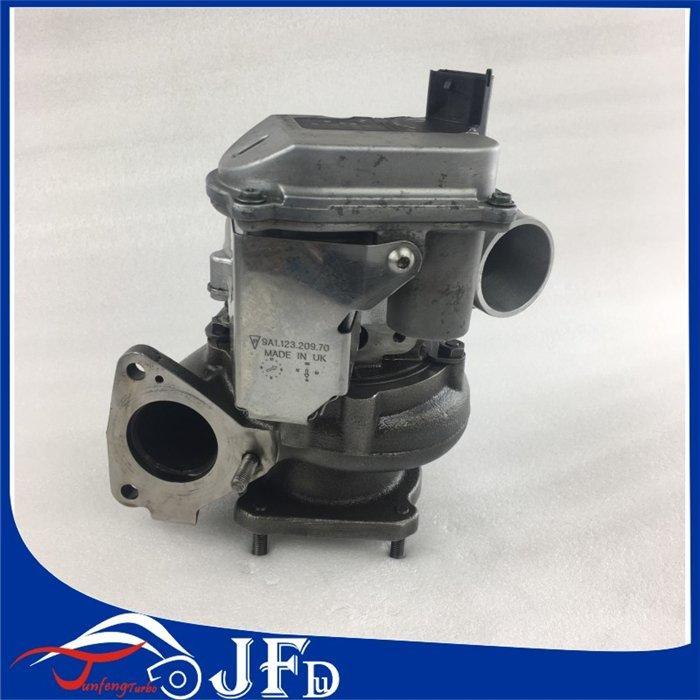 BV50 Turbo 53049880092 53049700133 9A112301371 Porsche 9A1