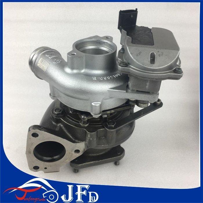 BV50 53049880092 53049700134 porsche right side turbo