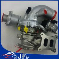 Audi Electric turbocharger 06L145702F turbo 2.0T