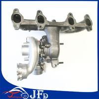 BV39 used turbochargers 54399880047 turbo 54399880050