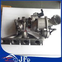 Gas turbine EP6DT 1.6T turbo 53039880217 53039880160