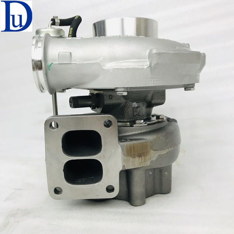 Borgwarner K31 53319887508 53319707508 51.09100-7572 turbocharger for Man Truck TGA 510 D2876LF Euro-3 Engine