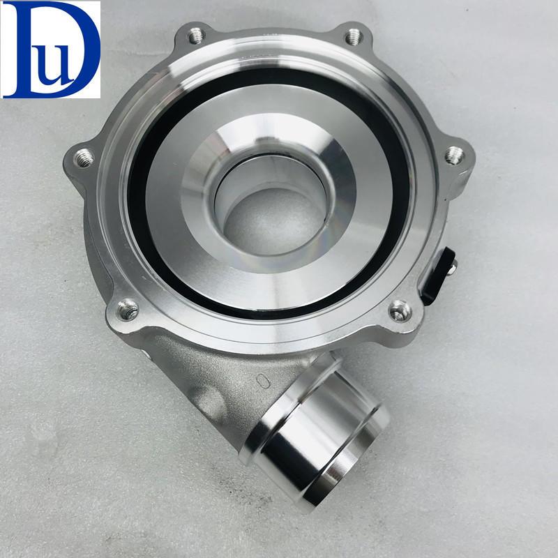 G25 Booshiwheel 871388-5002S 877895-5001S G25-550 dual ball bearing Turbo compressor housing