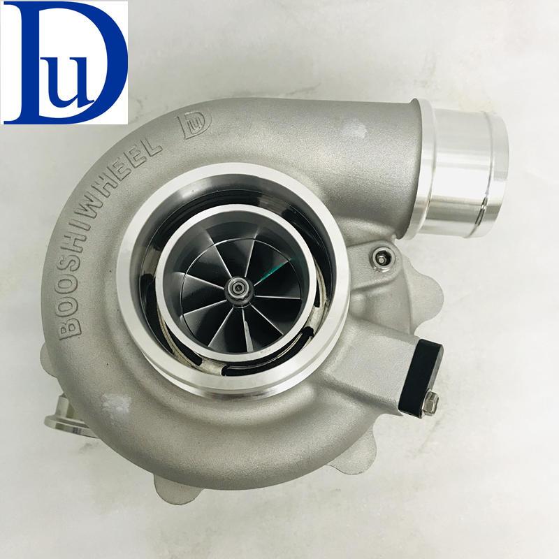 Booshiwheel turbo Booshiwheel turbo G25-550 871389-5004S 877895-5003S dual ball bearing 871389-5004S 877895-5003S dual ball bearing Turbo A/R 0.72