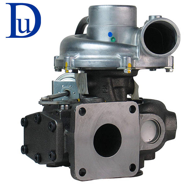 RHC61W Turbo VD240090 MYDA 119175-18030 turbocharger for Yanmar Marine 4LHA-STZE-YA 3.5L Engine