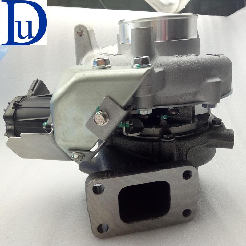 GT2263KLNV 852179-5002S 17201-E0A85 17201-E0890 17201-E0894 Garrett Turbocharger for Hino FC Truck Dutro N04C Engine