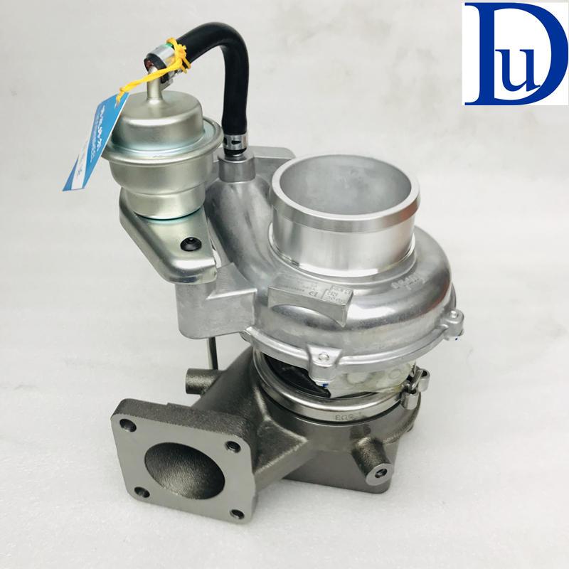 RHF5 Turbocharger 8980540111 898054-0111 V-430144 VIFV Turbo FOR Isuzu NKR