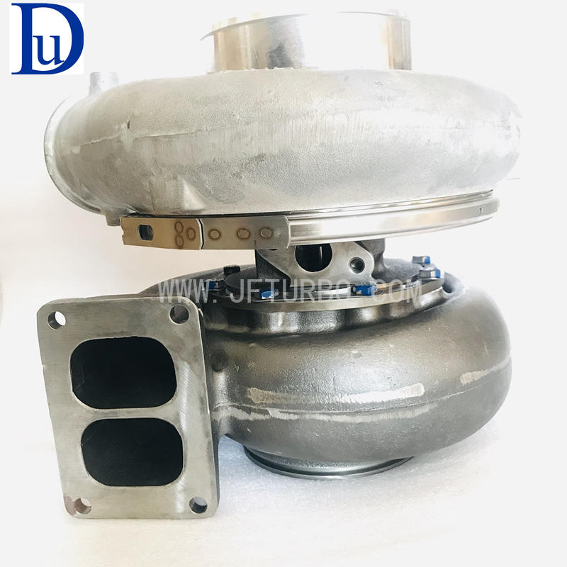 T18A55 Turbo 465038-5005S 3033559RX 303355900 KTA1150 KTA2300 Engine Turbocharger FOR Cummins Industrial Engine