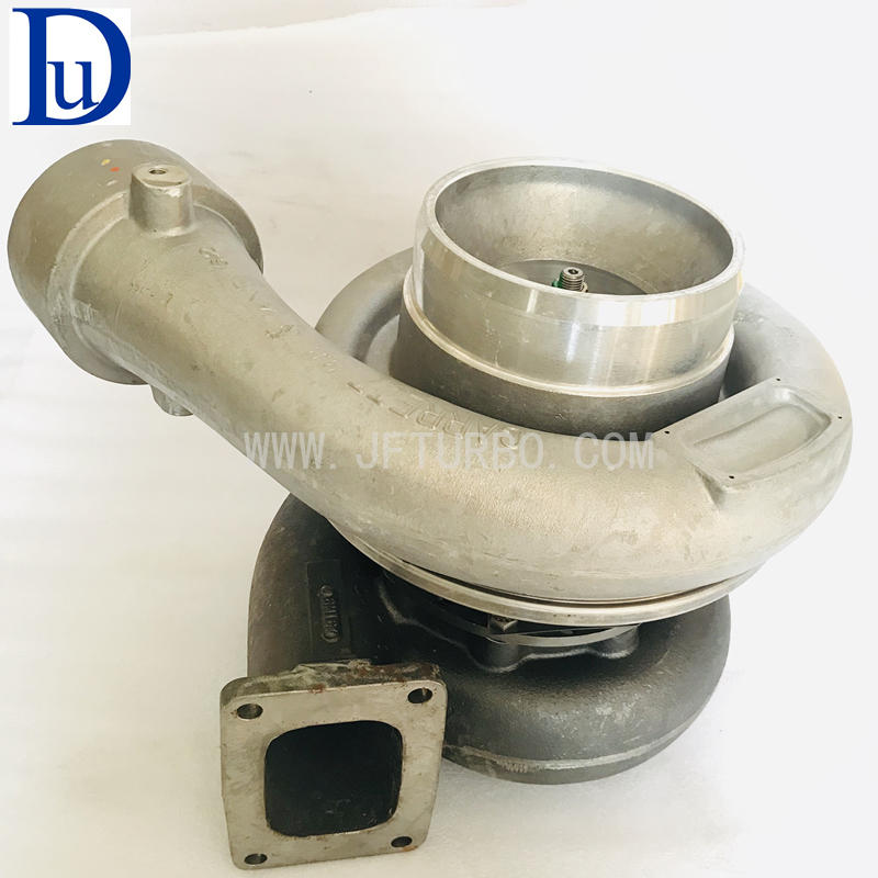 T18A95 465126-5019S 408820-0012 3524658 3033789 KT19M KT1150M Engine Turbocharger for Cummins Marine