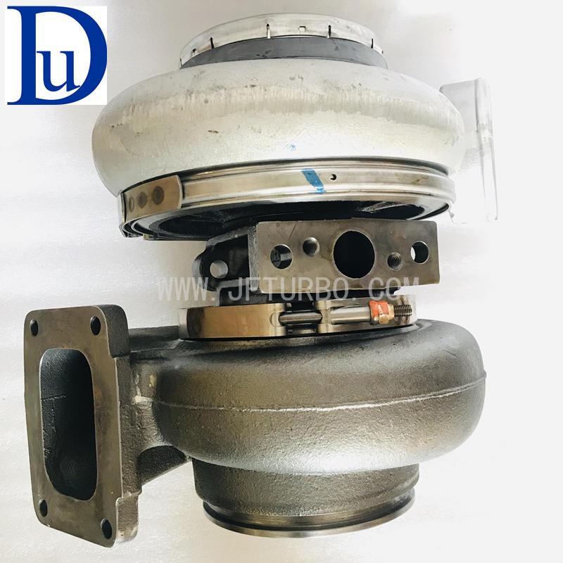 TV7511 Turbo 466572-0001 R5141676 8927026 Turbocharger for Detroit Diesel Truck 6V92TAB 9.0L Engine