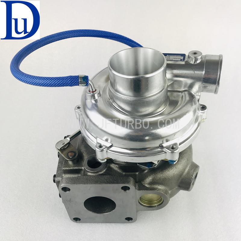 Yanmar Marine engine turbo RHC61W 11917518030 MYDA VC240090 11917518031