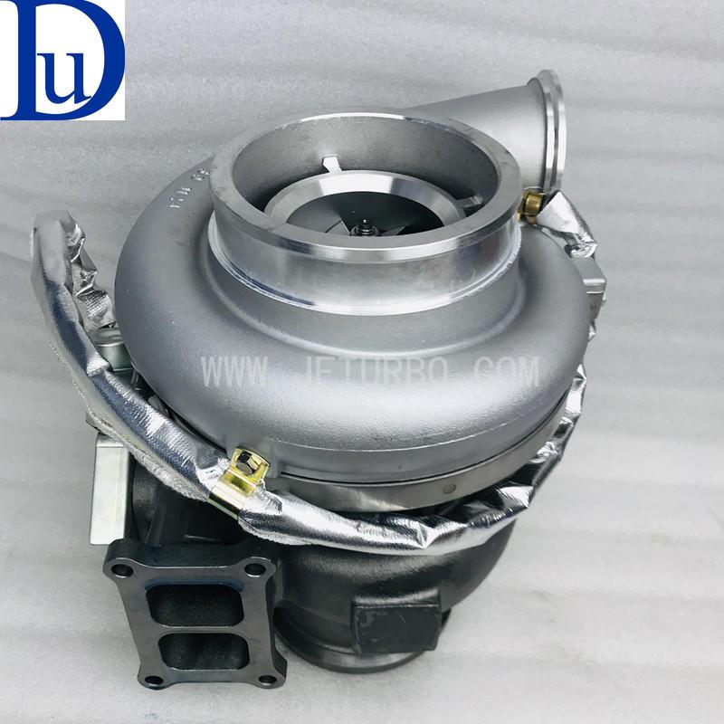 Cummins QSK15 Engine turbo HX82 3594222 3594223 3595034 4042846 turbocharger