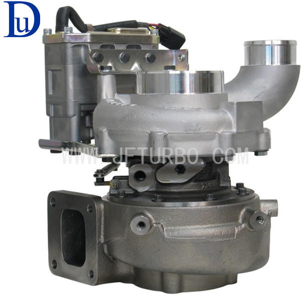 HINO Ranger J08E 7.7L Engine turbo GT4082KLNV 766758-0002 17201-E0142A 766758-5009S