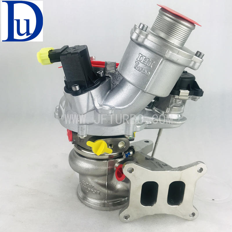 06K145722T 06K145722P  IHI IS38 06K145722H turbo for Audi Seat Skoda Volkswagen 2.0TFSI TSI engine
