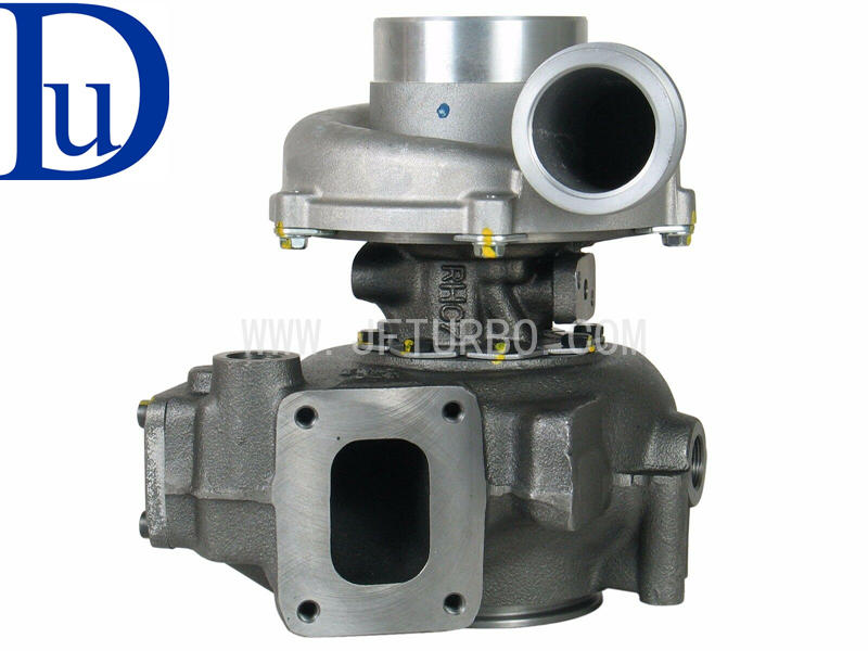 Genuine IHI MYBO RHC7W VA290035 119574-18010 turbo for Yanmar Marine 6LYA-STE Engine