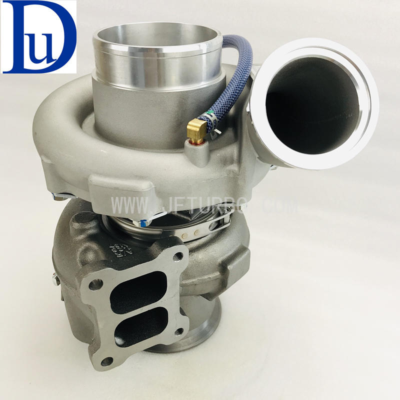 Scania DC13 Engine turbo GTC4294BNS 779839-0049 2731994