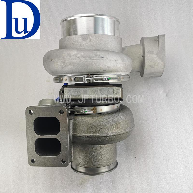 GTA5002 716481-0002 1947923 194-7923 CAT 3406B Engine turbo for Caterpillar Earth Moving