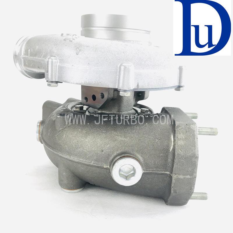 Genuine Borgwarner turbo K27 53279707194 53279987194 used for Volvo-Penta Ship 5.5l D6 P1315 Engine