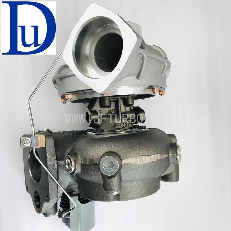 K365 53369706914 53369706913 53369706918 53369706917 turbo for MTU Ship 12V183TE94 USA Engine