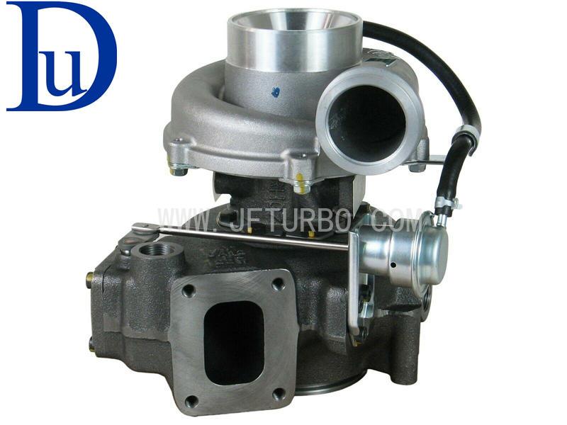 MYAW RHC7W 119575-18011 VA290033 119575-18010 6LY2-STE engine turbo for Yanmar Marine