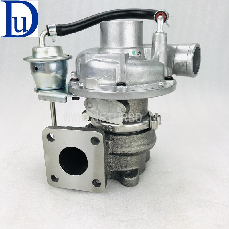 RHF4 CYDY VA420078 129508-18010 Turbocharger For Yanmar 4TNV84T 1.5L Engine