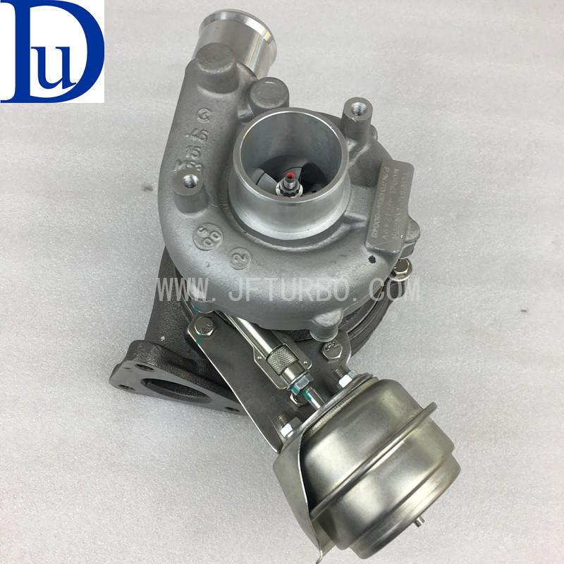 Audi A6 1.9L TDI (C5) Engine turbo GT1749V 454231-0007 028145702H 454231-5005S 028145702HV500