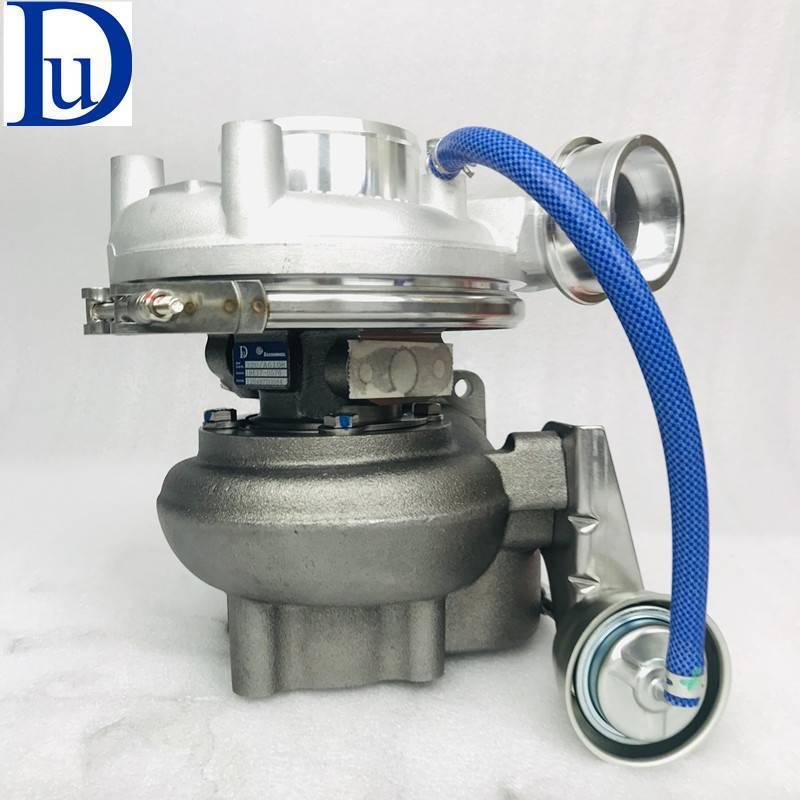 Turbocharger S200G 12649700084 126498800084 320/A6108 Turbo for JCB earthMover P672 engine