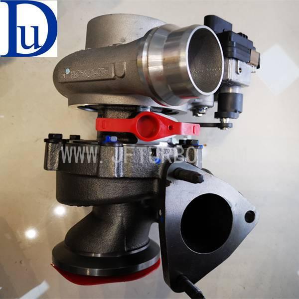 LAND ROVER RANGE ROVER 2.0 D engine turbo TF035HL 49335-01910 G4D36K628AD LR094424