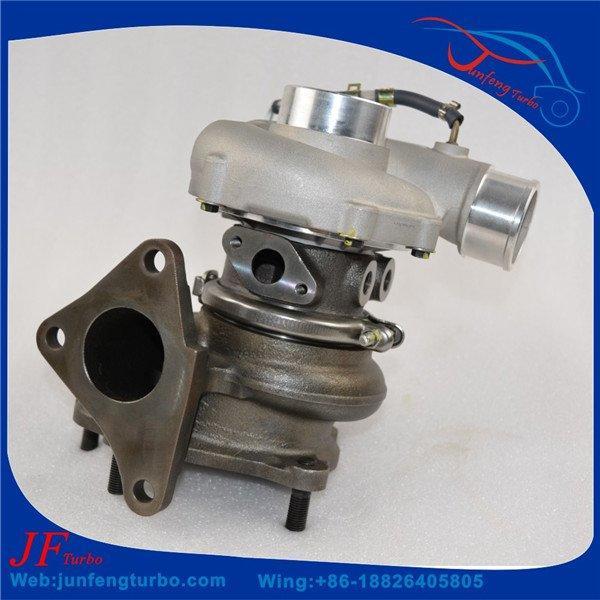 RHF55 VF39 VE440028 14411-AA572  Subaru Impreza  turbocharger