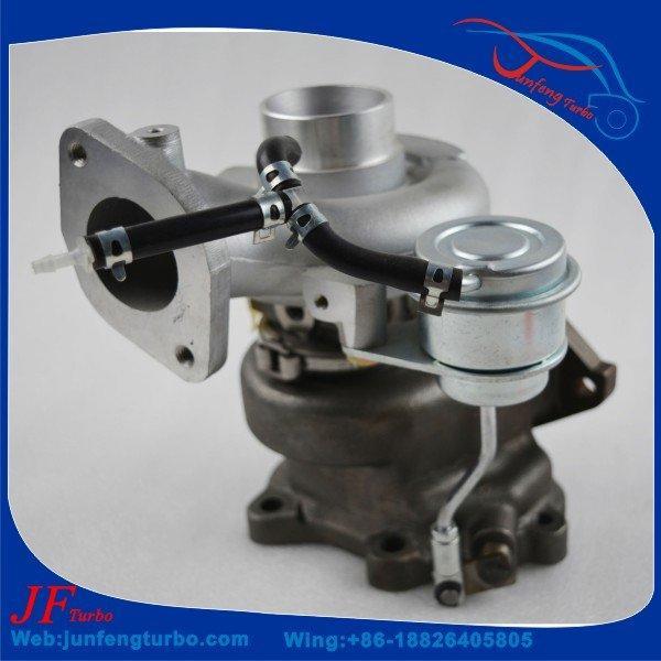 TD04L  49477-04000  14411AA710   Subaru  EJ255 turbocharger