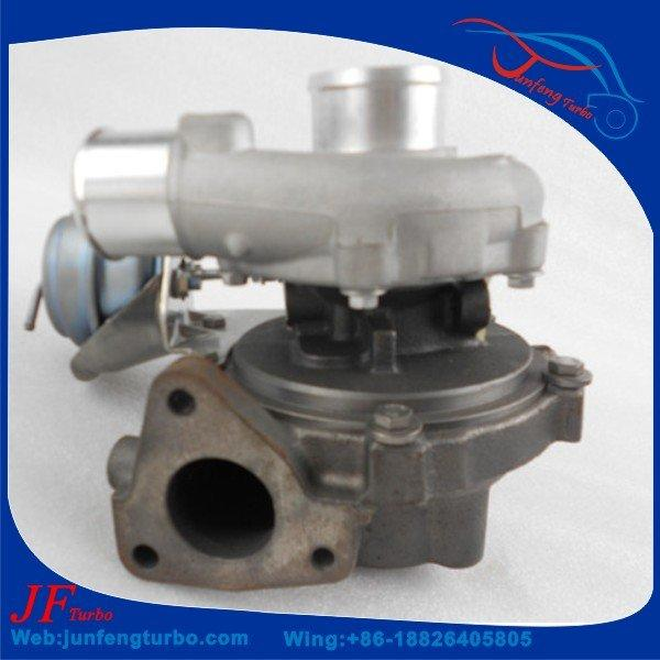 GTB1649V 28231-27450 757886-0004 Turbo Hyundai KIA 2.0 CRDi