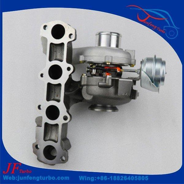 GT1749MV  767835-0001 55195787  Fiat   Z19D Turbocharger