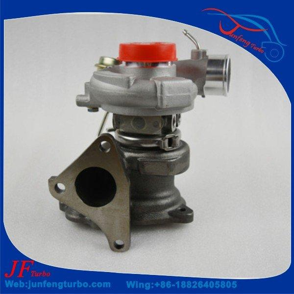 TD04L Subaru turbocharger 49377-04505,14412AA4560