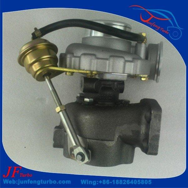 K16 Man turbocharger 53169886500,51091007560