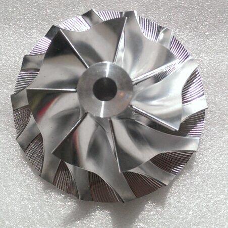 RHG8V  S1760-E0102 Billet compressor wheel