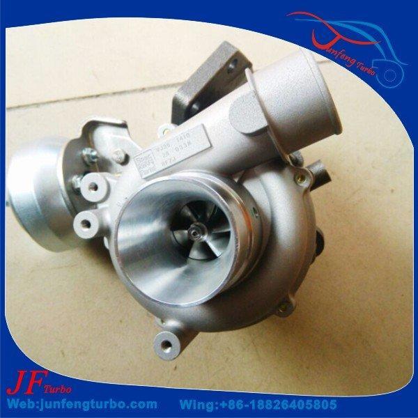 RHV4  VHD20012 VJ36  MZ-CD turbocharger
