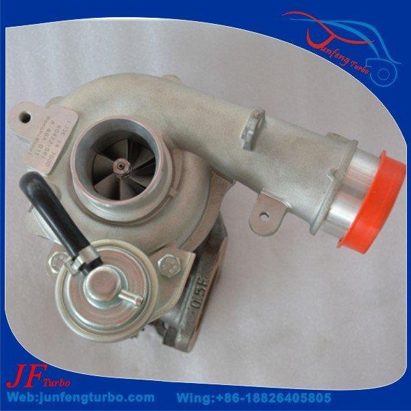 K04-581 Mazda 6/3, CX-7 2.3T  turbocharger
