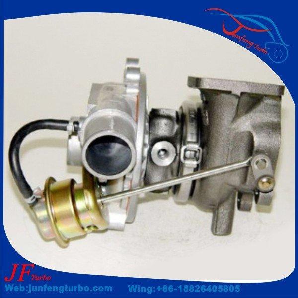 RHF5 VA430012  WL11  Mazda  TURBO