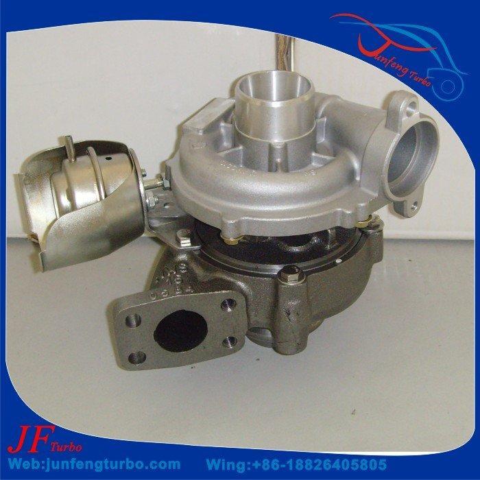 Engine turbochargers 753420-5005,9663199280
