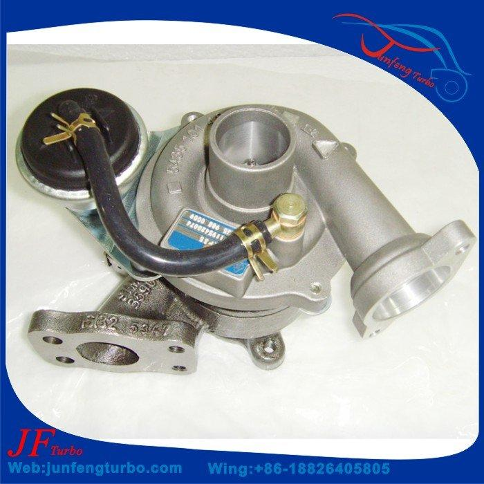 Car Parts turbo 54359880009,54359880001,54359880007