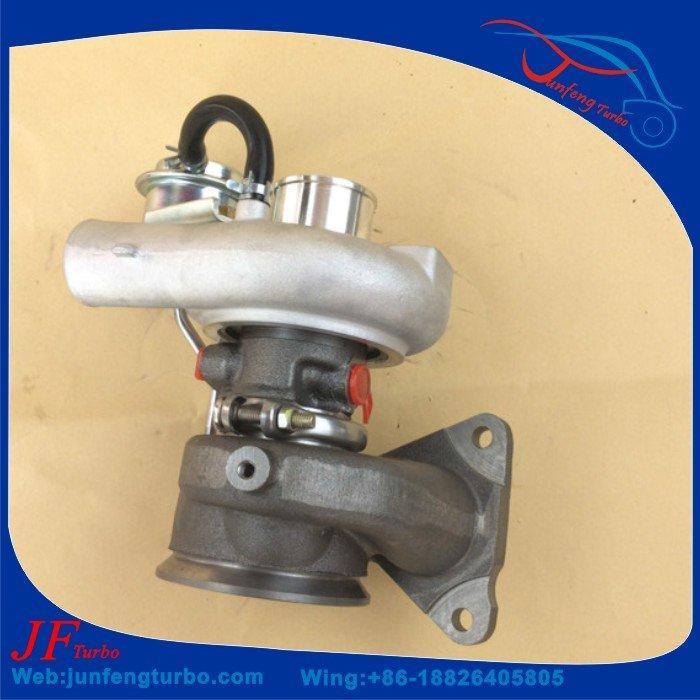 Car turbo 49131-05210 71789727