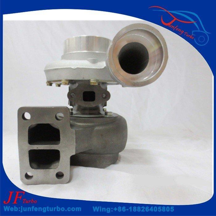 Deutz industrial engine parts turbo 318828,318747