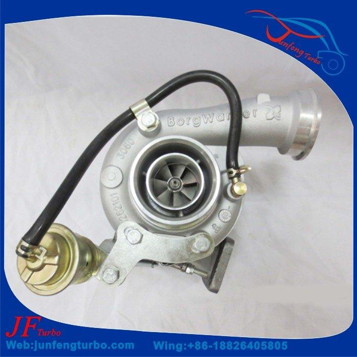 S200G Deutz turbo turbocharger 56209880017