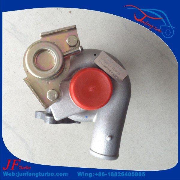 TD025 Turbine engine for sale 49173-06500 turbo 8971852413