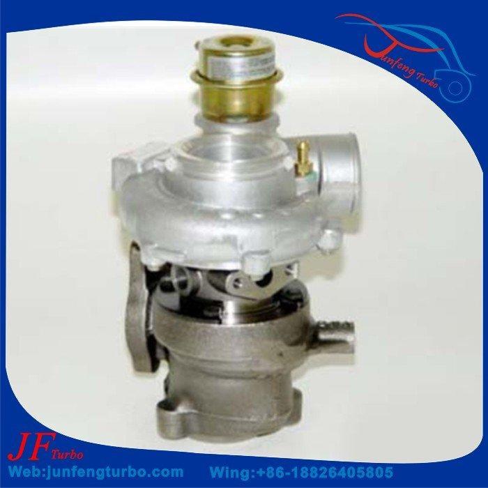 GT1752S Turbocharger oem 5955703 turbo 452204-0001