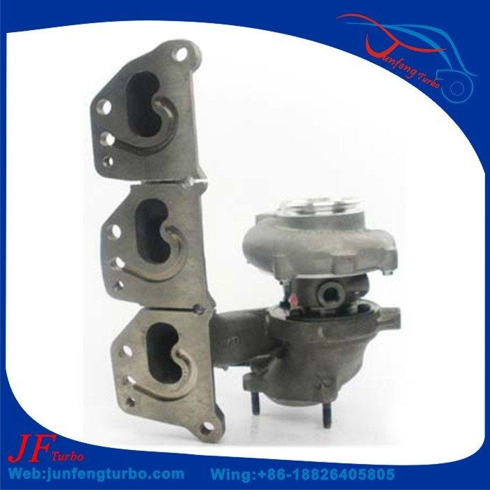 GT1849V Engine turbochargers 705204-5002,9543943