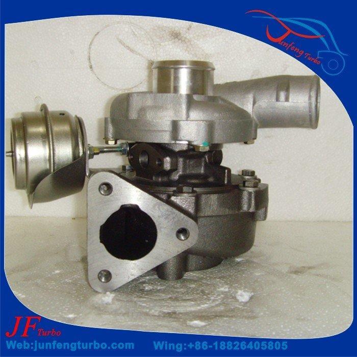 GT1849V Diesel turbocharger for Saab 705204-5002S,705204-0001