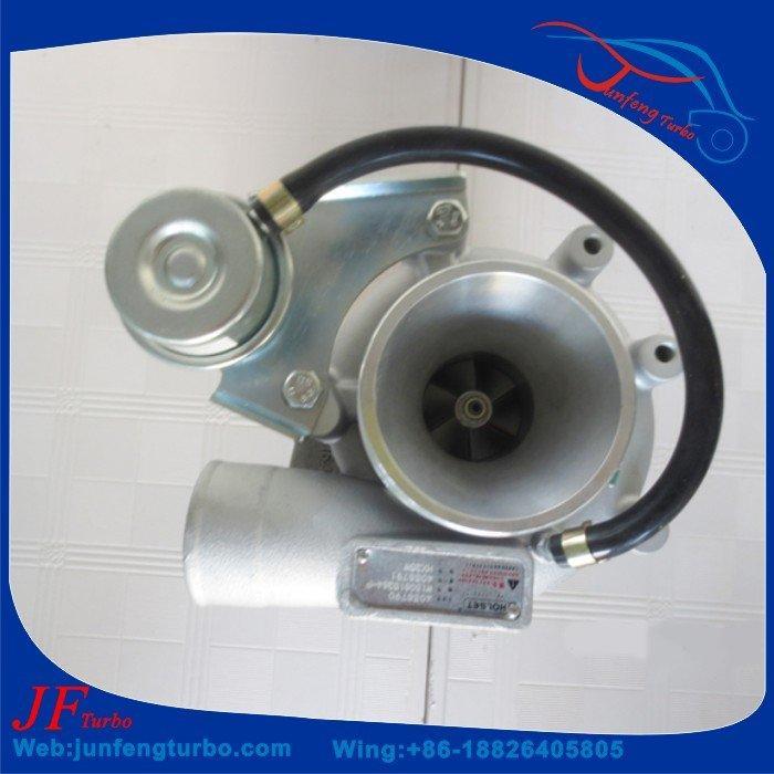 HX25W Komatsu turbo 4038790 turbocharger 4089714