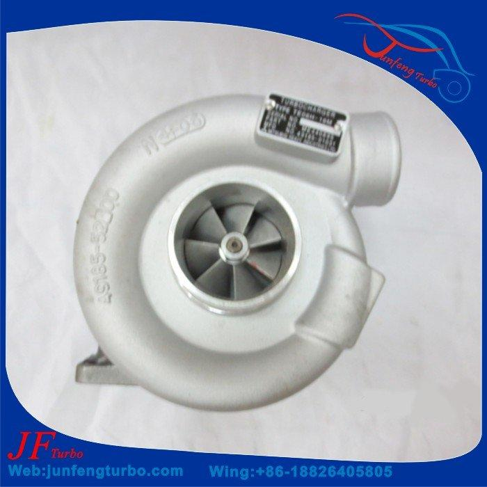Turbo TD06 turbocharger oem ME088488,466129-0001
