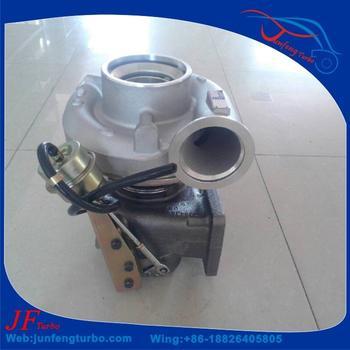HX60W turbo 3598762 turbocharger 4089298 3598763 for cummins turbo engine QSX15
